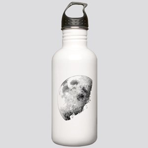 Eclipsing Moon Stainless Water Bottle 1.0L